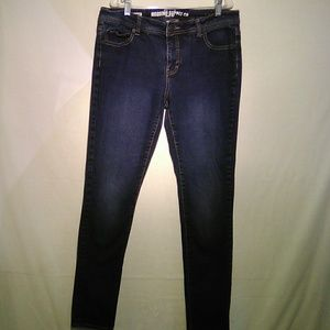 Mossimo blue jeans. Size 13 fit 6